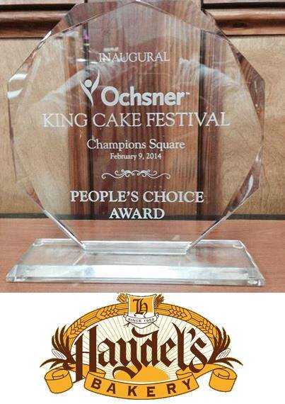 kc fest haydel winner