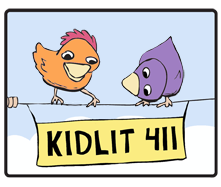 Kidlit411 web badge