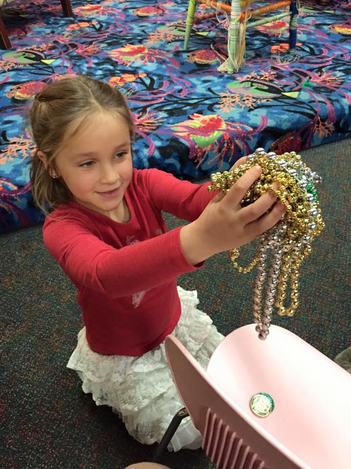 Emma beads